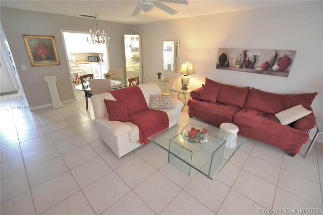 167 Amherst Ln #167, Lake Worth, FL 33467 (#A10868902) :: Dalton Wade