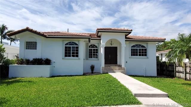 936 NE 80th St, Miami, FL 33138 (MLS #A10868909) :: Berkshire Hathaway HomeServices EWM Realty