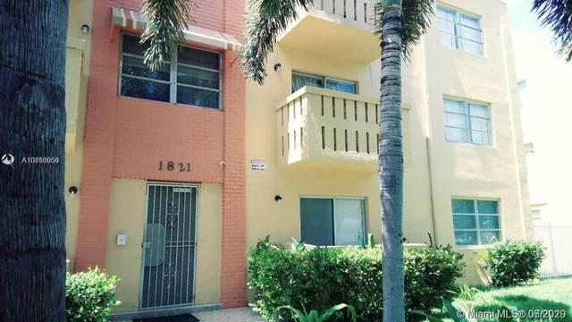 1821 NE 168 St C5, North Miami Beach, FL 33162 (MLS #A10868950) :: The Teri Arbogast Team at Keller Williams Partners SW