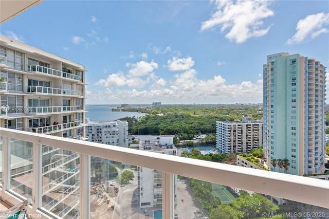 2451 Brickell Ave 20L, Miami, FL 33129 (MLS #A10869026) :: Ray De Leon with One Sotheby's International Realty