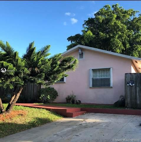 13628 SW 284th Ter, Homestead, FL 33033 (MLS #A10869032) :: Carole Smith Real Estate Team