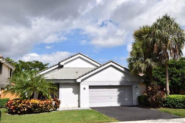 9371 NW 18th Ct, Plantation, FL 33322 (MLS #A10869079) :: THE BANNON GROUP at RE/MAX CONSULTANTS REALTY I