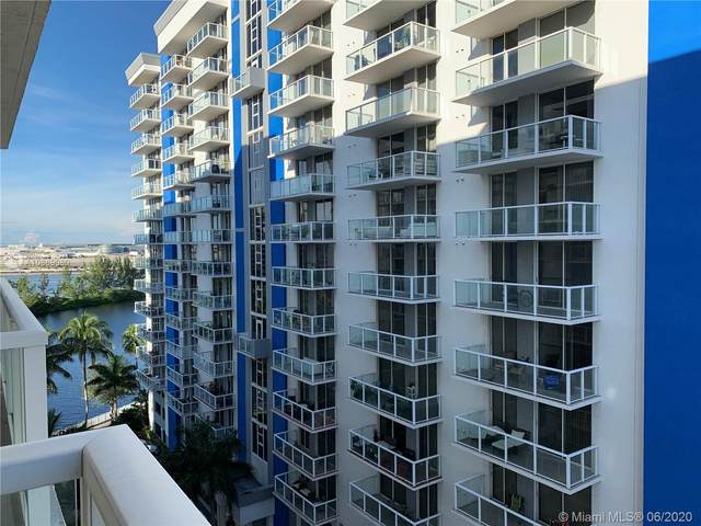 5091 NW 7 ST #915, Miami, FL 33126 (MLS #A10869080) :: The Jack Coden Group