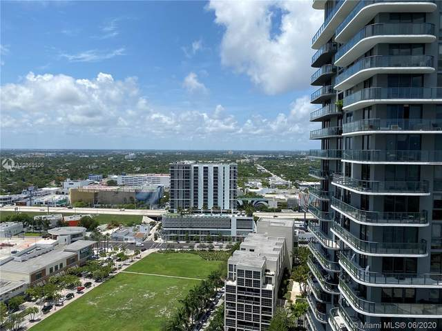 3301 NE 1st Ave H2513, Miami, FL 33137 (MLS #A10869106) :: Grove Properties