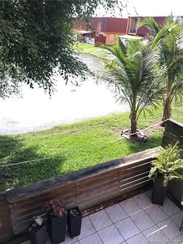 510 NW 107th Ave 7A, Miami, FL 33172 (#A10869233) :: Dalton Wade