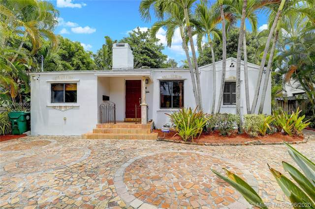 8251 NE 8th Pl, Miami, FL 33138 (MLS #A10869292) :: Berkshire Hathaway HomeServices EWM Realty