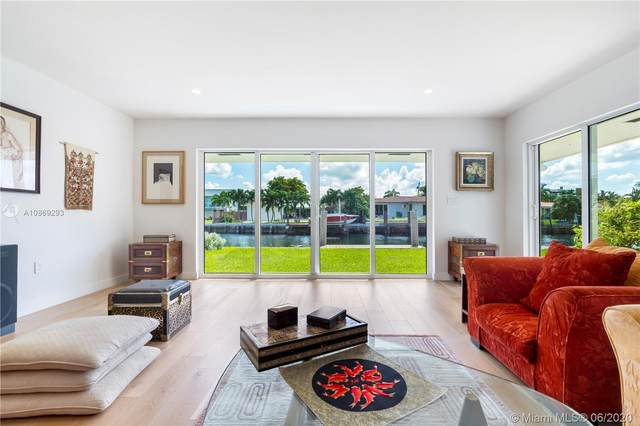 2152 NE 122nd Rd, North Miami, FL 33181 (#A10869293) :: Real Estate Authority