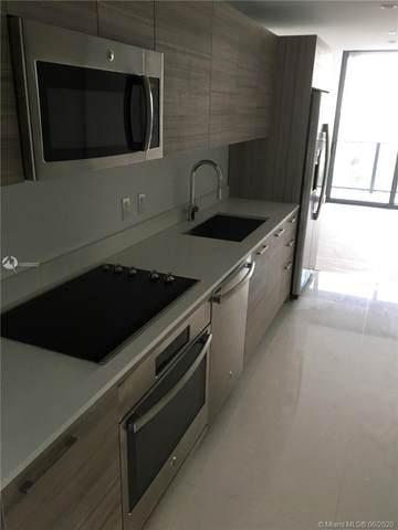121 NE 34 #915, Miami, FL 33137 (MLS #A10869302) :: Grove Properties