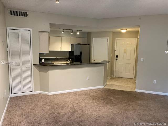 2550 SW 18th Ter #1503, Fort Lauderdale, FL 33315 (MLS #A10869322) :: The Paiz Group