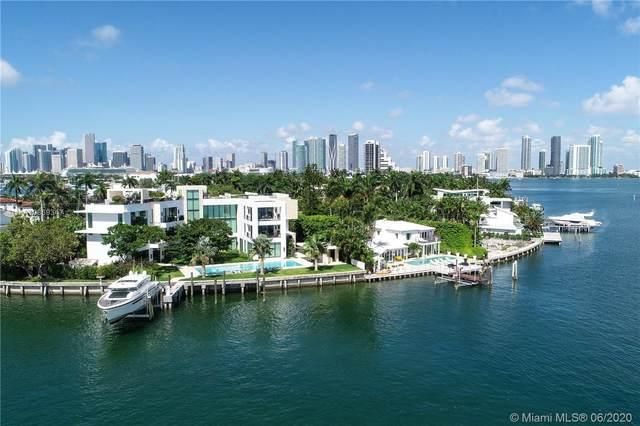 1429 N Venetian Way, Miami, FL 33139 (MLS #A10869347) :: The Teri Arbogast Team at Keller Williams Partners SW