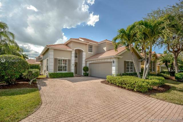 8361 Heritage Club Drive, West Palm Beach, FL 33412 (MLS #A10869536) :: Prestige Realty Group