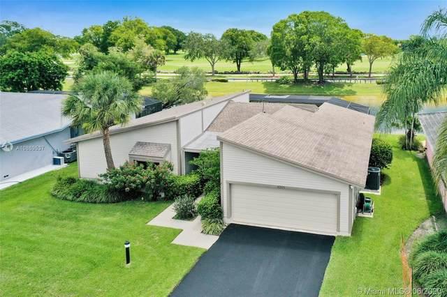 6205 SW 146th Ct, Miami, FL 33183 (MLS #A10869537) :: Prestige Realty Group