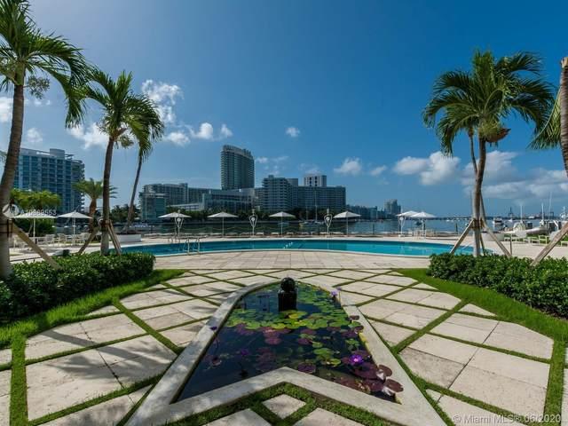 16 Island Ave 6B, Miami Beach, FL 33139 (MLS #A10869553) :: ONE | Sotheby's International Realty