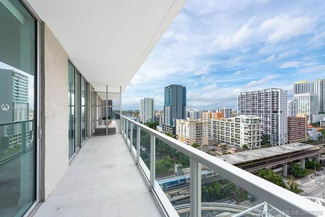 79 SW 12th St 1811-S, Miami, FL 33130 (MLS #A10869591) :: ONE | Sotheby's International Realty