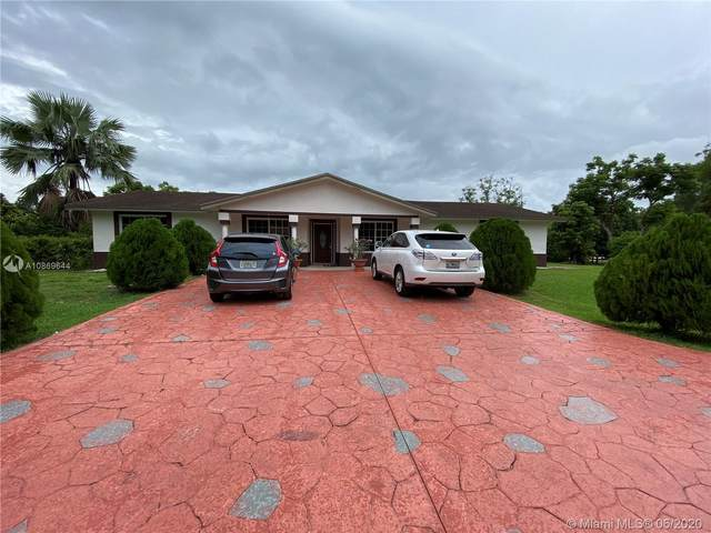 4661 SW 128th Ave,, Southwest Ranches, FL 33330 (MLS #A10869644) :: THE BANNON GROUP at RE/MAX CONSULTANTS REALTY I
