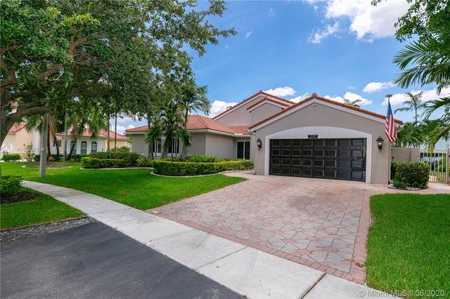 13191 NW 11th St, Sunrise, FL 33323 (MLS #A10869754) :: THE BANNON GROUP at RE/MAX CONSULTANTS REALTY I