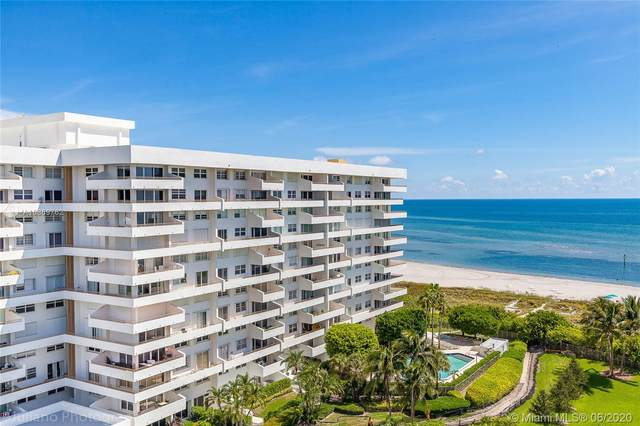 199 Ocean Lane Dr #1104, Key Biscayne, FL 33149 (MLS #A10869762) :: Castelli Real Estate Services