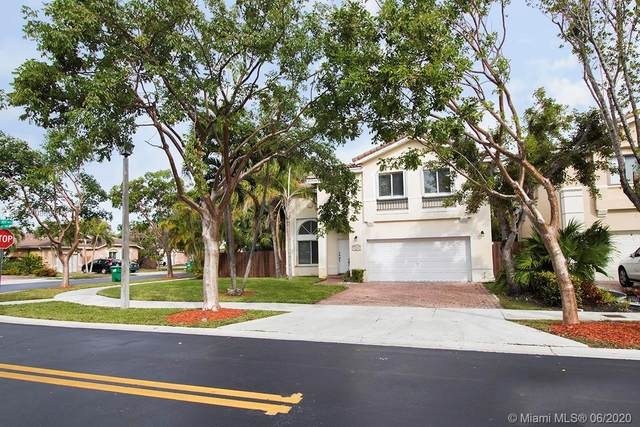 10981 NW 44th Ter, Doral, FL 33178 (MLS #A10869841) :: THE BANNON GROUP at RE/MAX CONSULTANTS REALTY I