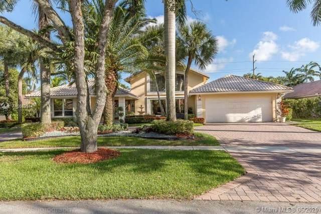 2922 NW Banyan Boulevard Cir Nw, Boca Raton, FL 33431 (MLS #A10869914) :: Berkshire Hathaway HomeServices EWM Realty
