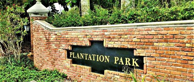 251 SW 61st Ave, Plantation, FL 33317 (MLS #A10869977) :: GK Realty Group LLC
