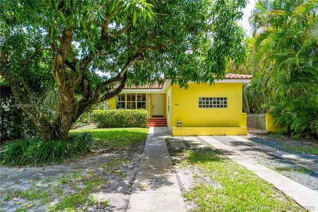 6058 SW 26 St, Miami, FL 33155 (#A10870033) :: Dalton Wade