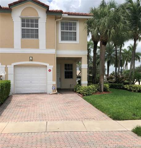11701 NW 47th Dr 1-1, Coral Springs, FL 33076 (MLS #A10870074) :: THE BANNON GROUP at RE/MAX CONSULTANTS REALTY I