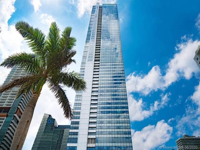 1425 Brickell Avenue 58E, Miami, FL 33131 (MLS #A10870158) :: Castelli Real Estate Services