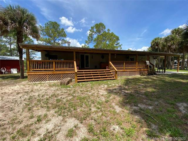 3675 Pioneer 10 Street, Clewiston, FL 33440 (MLS #A10870224) :: THE BANNON GROUP at RE/MAX CONSULTANTS REALTY I