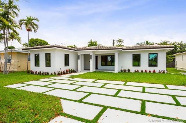 771 Fairway Dr, Miami Beach, FL 33141 (MLS #A10870240) :: United Realty Group