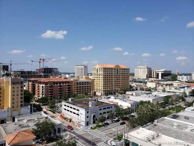 10 Aragon Ave #1201, Coral Gables, FL 33134 (MLS #A10870267) :: Albert Garcia Team
