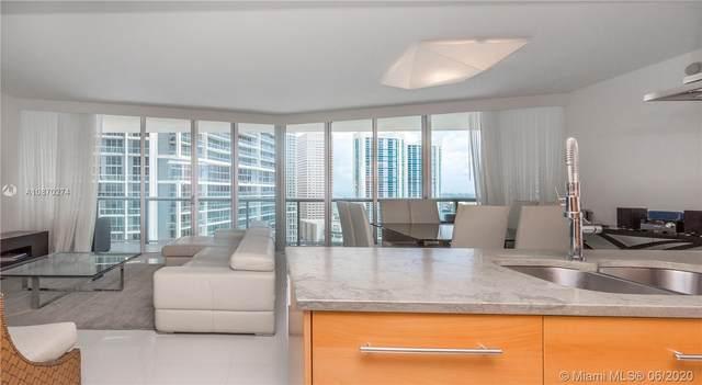 495 Brickell Ave #2104, Miami, FL 33131 (MLS #A10870274) :: Patty Accorto Team