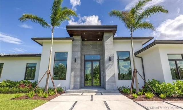 4841 SW 76th Ave, Davie, FL 33328 (MLS #A10870286) :: GK Realty Group LLC