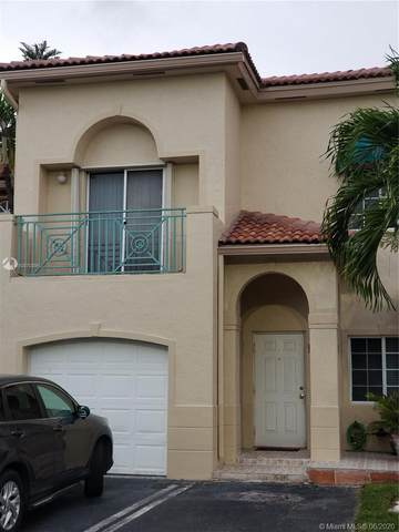 17360 NW 69th Ct #203, Hialeah, FL 33015 (MLS #A10870395) :: Berkshire Hathaway HomeServices EWM Realty