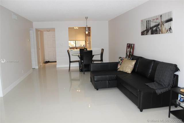 8592 S Sunrise Blvd #301, Plantation, FL 33322 (MLS #A10870458) :: THE BANNON GROUP at RE/MAX CONSULTANTS REALTY I