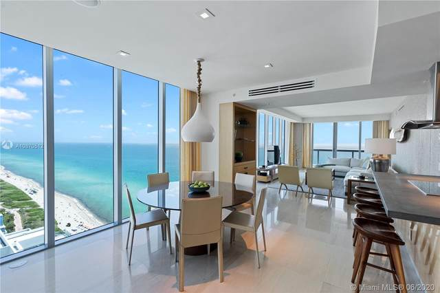 6899 Collins Ave #2904, Miami Beach, FL 33141 (MLS #A10870512) :: Re/Max PowerPro Realty