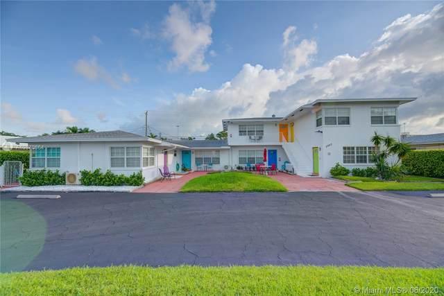 2855 NE 30th St E, Fort Lauderdale, FL 33306 (MLS #A10870664) :: The Paiz Group