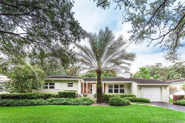 1212 Andora Ave, Coral Gables, FL 33146 (MLS #A10870752) :: The Riley Smith Group