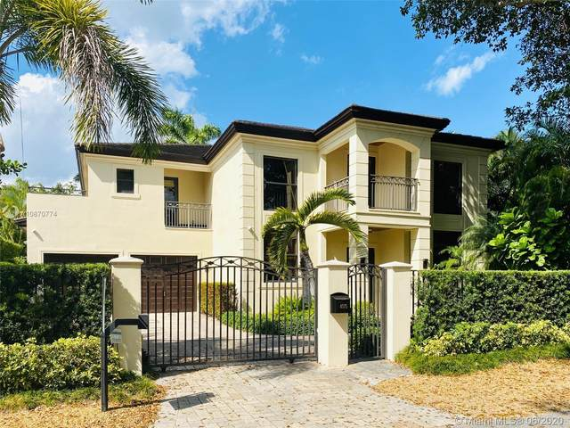 4075 Bonita Ave, Miami, FL 33133 (MLS #A10870774) :: The Riley Smith Group