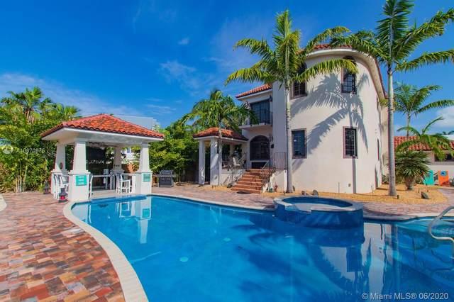 707 Sombrero Beach Rd, Marathon, FL 33050 (MLS #A10870975) :: Carole Smith Real Estate Team