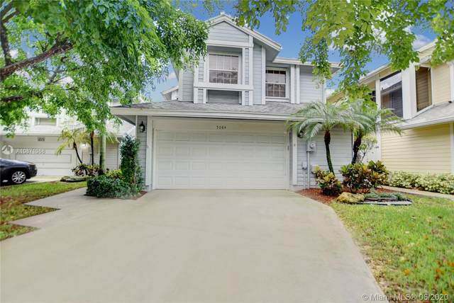 5084 Pointe Alexis Dr, Boca Raton, FL 33486 (MLS #A10871068) :: Berkshire Hathaway HomeServices EWM Realty