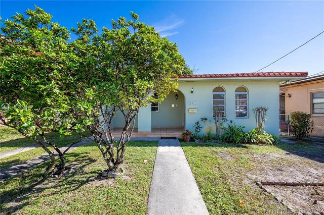263 SW 66 Ave, Miami, FL 33144 (MLS #A10871090) :: ONE   Sotheby's International Realty