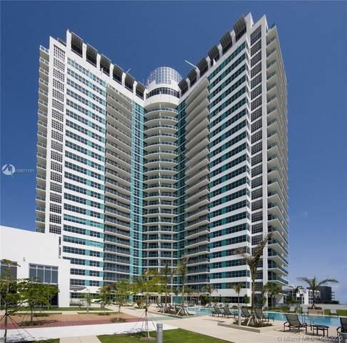 3301 NE 1 AVE H1901, Miami, FL 33137 (MLS #A10871181) :: Grove Properties
