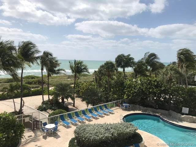 8925 Collins Ave 3A, Surfside, FL 33154 (MLS #A10871186) :: ONE Sotheby's International Realty