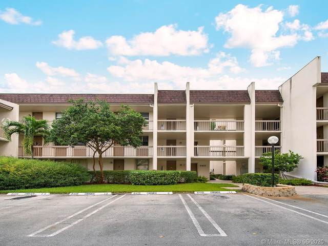 8415 Forest Hills Dr #101, Coral Springs, FL 33065 (MLS #A10871192) :: GK Realty Group LLC