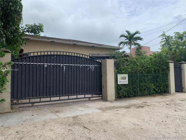 105 SW 22nd Rd, Miami, FL 33129 (MLS #A10871263) :: The Teri Arbogast Team at Keller Williams Partners SW
