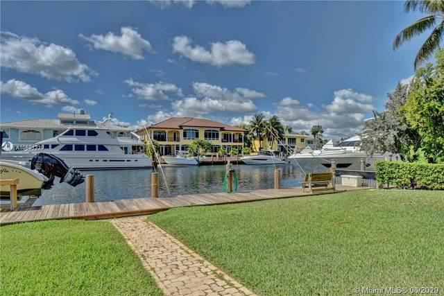 2710 NE 29th St, Lighthouse Point, FL 33064 (MLS #A10871323) :: GK Realty Group LLC