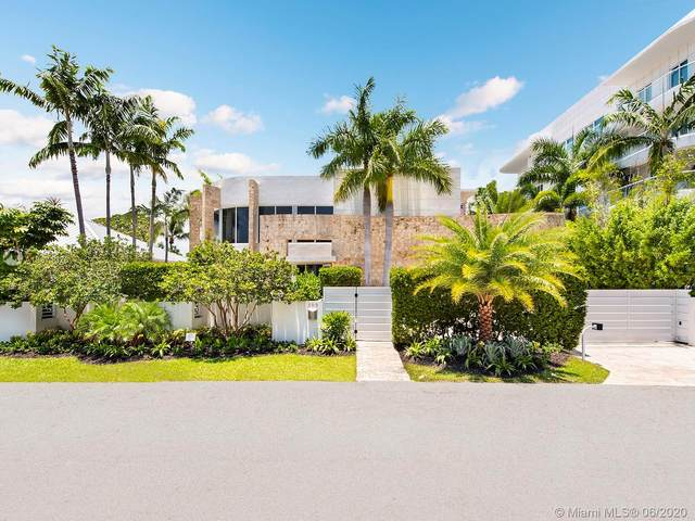 309 Bontona Ave, Fort Lauderdale, FL 33301 (MLS #A10871376) :: The Howland Group