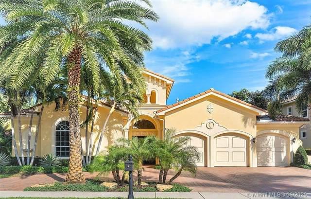 618 Hermitage Cir, Palm Beach Gardens, FL 33410 (MLS #A10871522) :: GK Realty Group LLC