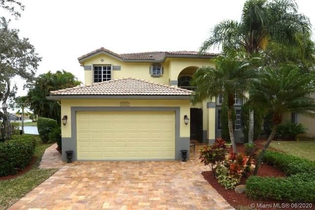 6350 Osprey Ter, Coconut Creek, FL 33073 (MLS #A10871937) :: Berkshire Hathaway HomeServices EWM Realty
