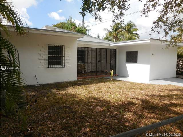 20 NE 48th St, Miami, FL 33137 (MLS #A10871992) :: The Pearl Realty Group